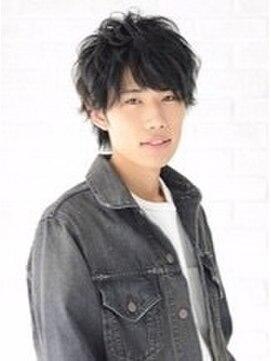 アース 名駅サンクチュアリ(HAIR&MAKE EARTH)ビジネスカット☆