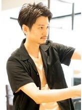 リル ヘアーデザイン(Rire hair design)ODASHIMA
