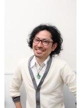 アーサス ヘアー デザイン 熊谷店(Ursus hair Design)カキヌマ マイケル