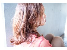 アローズバイアフロート(Arouse by afloat)の雰囲気(とろみカラーで滑らかで透ける綺麗な髪に…【湘南/藤沢】)