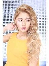 ヘアメイク シェリー(Hair Make SHELLY)☆海外セレブスタイル☆