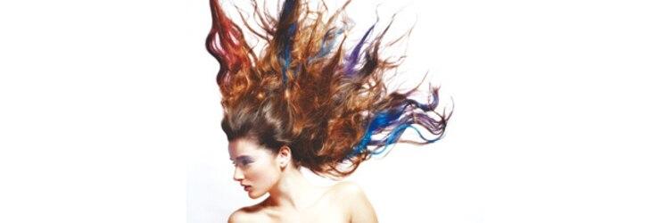 ムーランヘアー(Moulin hair)のサロンヘッダー