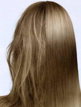 ニコ バイ ワフヌール(NICO by wah.nr)の写真/究極のトリートメント【MY FORCE】導入!理想の髪質へ導きます。
