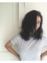 イッツヘアー(IT'S HAIR)natural curl