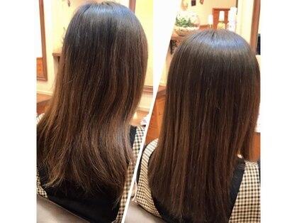 Hair Frolic【ヘア フロリク】