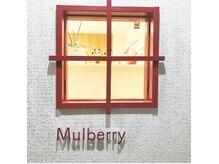 マルベリー ヘアーアンドリラクゼーション(Mul berry Hair&Relaxation)の雰囲気(サロンの仕上がりをお家でも持続できるホームケア商品が揃います)