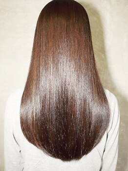 ミッゾ(MIZZO)の写真/話題の髪質改善★《COTAシリーズ》取り扱いサロン☆5つのシャンプーで、髪の悩みを解決!【月寒中央/美髪】