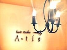 hair studio A-tis