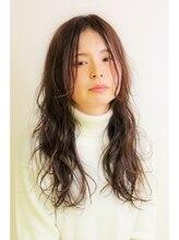 ミヤニシ ヘアーディレクション(miyanishi hair direction)NUDYLONG