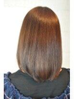 イーチ ディー ヘアーアンドトータルビューティー(each dee hair&total beauty)小顔かわいいヘア【each dee津田沼】