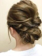 スタイル インデックス 池袋店(STYLE INDEX)hair arrange *
