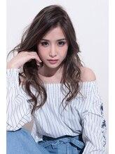 ネクサス(Nexus)【Nexus 心斎橋】ANNA Style