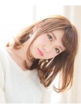 ミウム (MIUMU)★ピュアふわCITYガール★