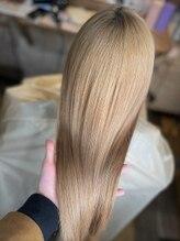 ヘアリゾート エーアイ 亀戸店(hair resort Ai)
