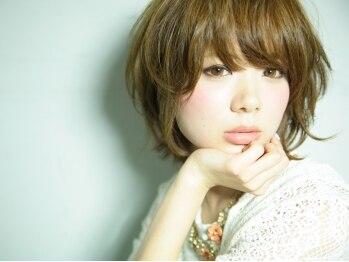 """フルール 羽島店(fleur)の写真/髪をいたわる方に、是非試してほしい☆ノンシリコン""""+365""""メニューがお得になったクーポンあり◎"""