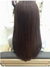 ベルシュブーバイヒサオ(belles cheveux by HISAO)艶髪ナチュラルロング!
