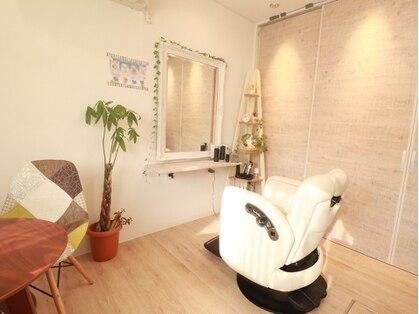 hair salon komorebi