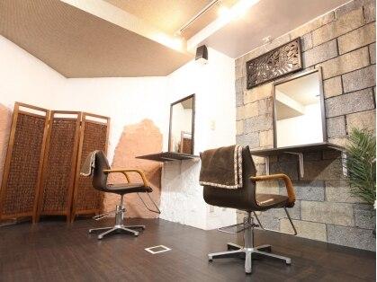 ヘアーブランド サクラ(hair brand SAKURA)の写真
