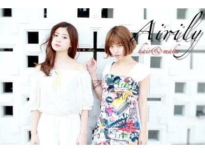 エアリー 昭島店(Airily)の写真