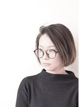 ヘアー メロディー(Hair Melody)ボブ