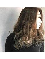 ヘアーメイクチック(HAIR MAKE CHiC)ムーブグラデ