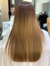 ビューティシモ 狭山(Beautissimo)髪質改善 酸熱トリートメント