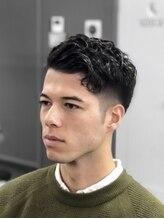 ファクトリーバーバーショップ(FACTORY barber shop)