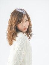 ヘアードレッシングサロン ウィル(Hair Dressing salon WILL)~Warm winter style~