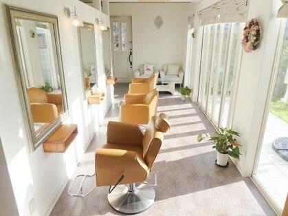 Hair&Healing salon Hana