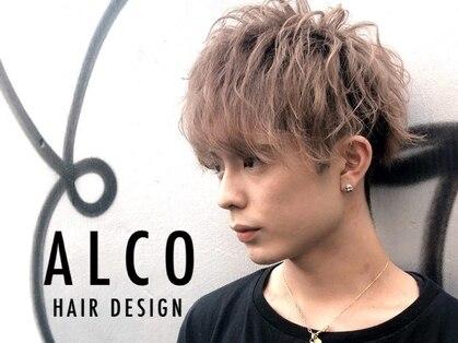 アルコ(ALCO)の写真
