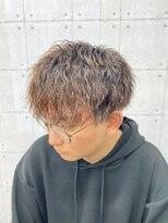 ミオ(Mio)ブラウンツイスパ
