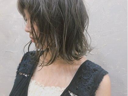 ラヴリア カミツ(LOVERIA KAMITSU)の写真