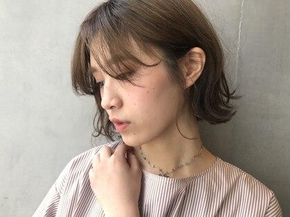 ダスクヘアー 中目黒(dusk HAIR)の写真