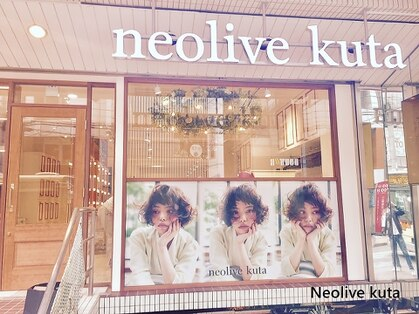 ネオリーブ クタ 町田店(Neolive kuta)の写真