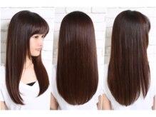 髪のお悩みは業界最高レベルのミルボン【Aujuaシステムトリートメント】で柔らかな質感の芯から潤う美髪へ