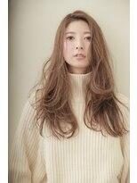 ヘアー メイツ ニューヨーク 学芸大学(Hair Mates NewYork)ヘルシーレイヤー×デジタルパーマ