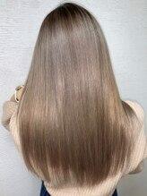 アジールヘア 東上野店(agir hair)