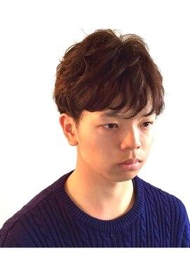 ヘアーカーブ(haircarve)haircarve夏サキドリ★