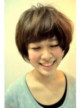 ファルベビューティマイスターラーデン(FARBE beauty meister laden)【FARBE】リラックスショート☆