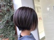 HEADS hair style ショート~ロングスタイルまで。艶やかで潤いのある女性のスタイルを提供いたします。
