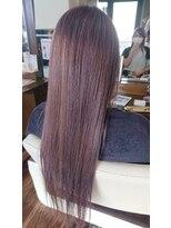ヘアメイク フェイス(hair make faith)外国人風カラー