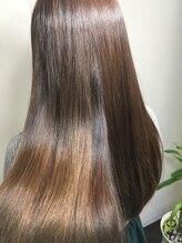 プライベート ヘアーサロン アイリス(Private Hair Salon Iris)【縮毛矯正】