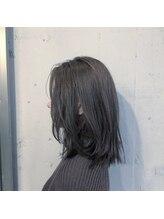 ヘアーメイク スクエア ウーノ(HAIR MAKE SQUARE uno)ラフレイヤー