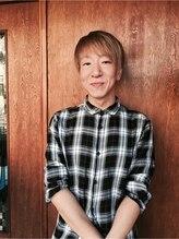 ヘアースポット クリーム(Hair Spot CREAM)古川 正人