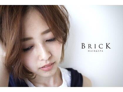 ブリック ヘアアンドスパ(BRICK HAIR&SPA)の写真