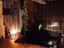 リアンジュ(Rienge)の雰囲気(完全個室のヘッドスパフロア。南口にヘッドスパ専門店もオープン)