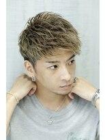 リップスヘアー 銀座(LIPPS hair)スモーキージェットショット