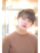 フェムアーツ(femme arts)【femme arts 新宿】秋冬にピッタリ×おしゃれショート