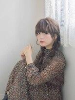 オジコ(ojiko)☆月曜営業☆【ojiko.】クラシカルなツインテールアレンジ