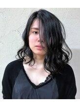 ロハスヘア アンジェ(LOHAS hair ANGIE)JUN hair